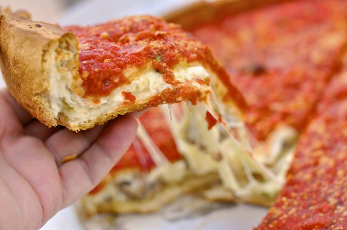 Giordano's Stuffed Crust Pizza | by powerplantop