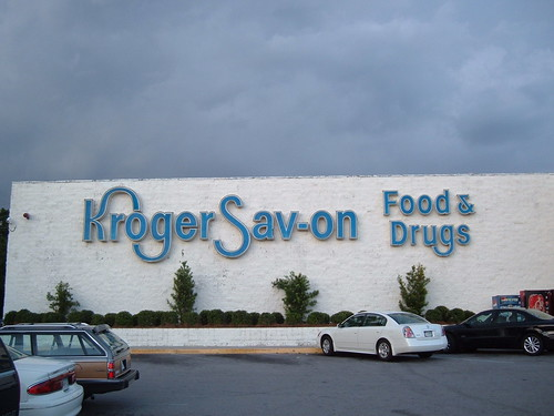 Kroger Sav-on, Columbia SC | by Otherstream