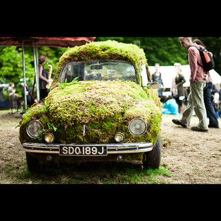 Beetle @ The Belladrum Festival | by PMMPhoto