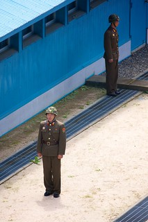 Demilitarized Zone - North Korea | by Joseph A Ferris III