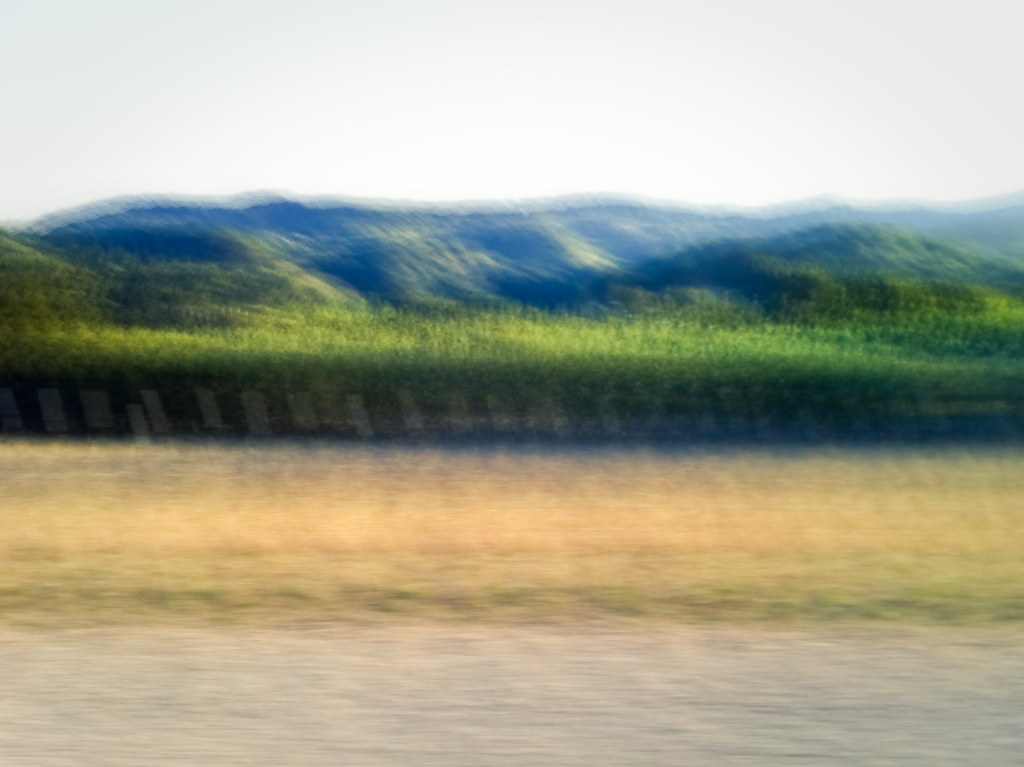 Road to Ojai #4