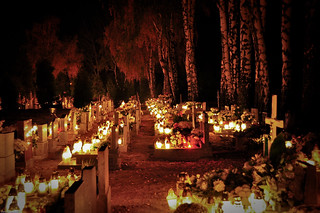 All Saints Day | by Subyello
