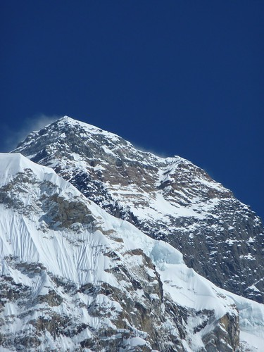 Everest | by calumr