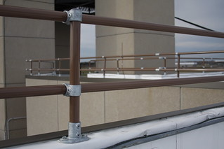 Rochester ATCT Railing | by Simplified Building Concepts