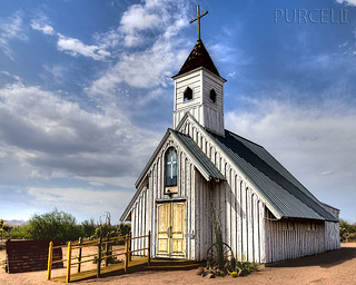 Elvis Presley Memorial Chapel | by Jim Purcell
