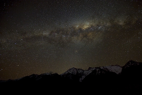 Hi, Milky Way! Nice to meet you! :) | by hock how & siew peng