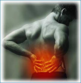 Back Pain Overview and Symptoms
