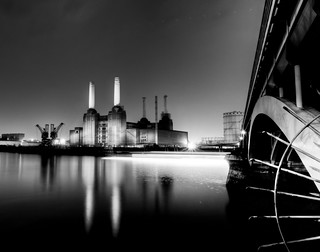 Battersea | by vulture labs