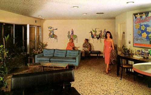 Starlite Motel - Los Angeles, California | by The Cardboard America Archives