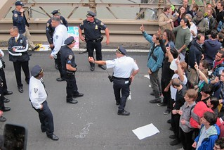 Occupy New York | by AFSC Photos