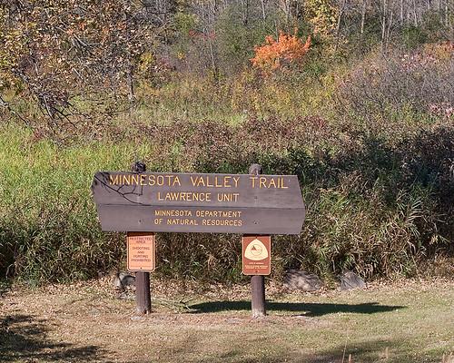 Minnesota Valley State Park