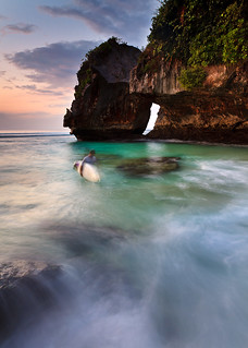 Bluepoint  Bali | by ©Helminadia Ranford
