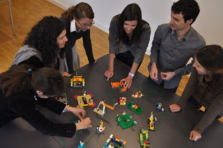 URL: User Requirements with Lego | by webatelier.net