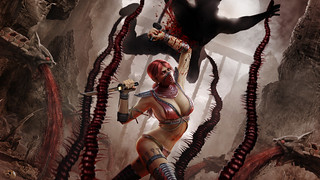 Mortal Kombat: Skarlet | by PlayStation.Blog