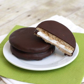 Homemade Moon Pies | by Tracey's Culinary Adventures