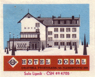 Hotel Goral | by oliver.tomas