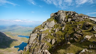 View From the Summit of Snowdon | by Paul Robert Lloyd