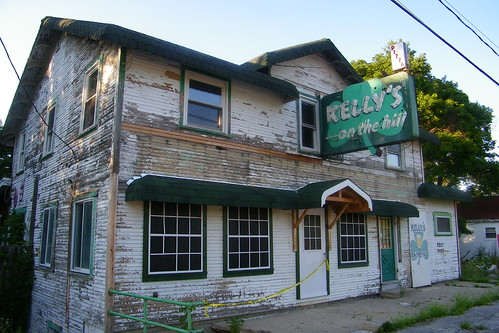 Kelly's on the Hill (Irish Hills, Lenawee County, Michigan)