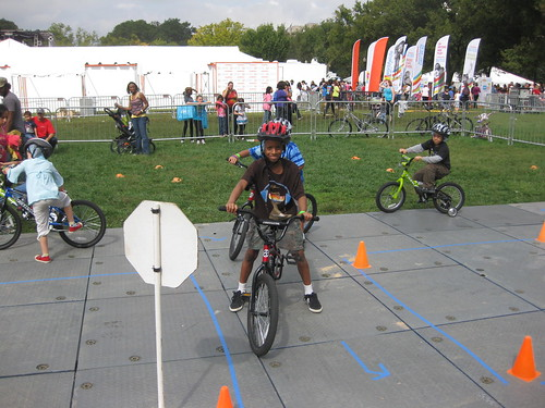 Nickelodeon Day of Play | by bikeleague