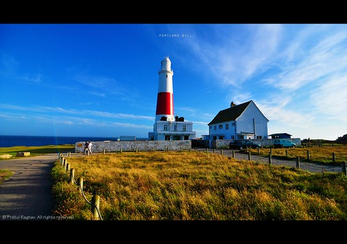 Portland Bill | by pRaTuL rAgHaV