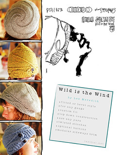 Wild is the Wind Cover | by -leethal-