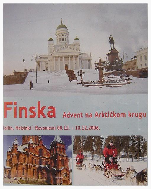 Suomi-mainos
