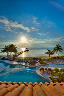 Belizean Cove Estates in Ambergris Caye, Belize | by Sandy Point Resorts