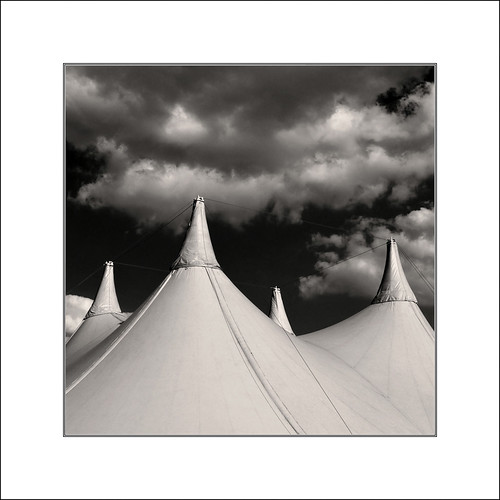☆ Circus | by bolerophoto — pictures are my living