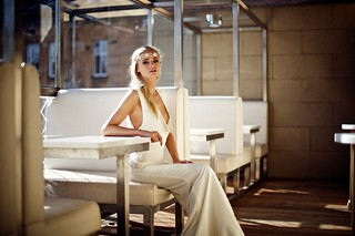 Couture by Carolyn | by Ashley Baxter