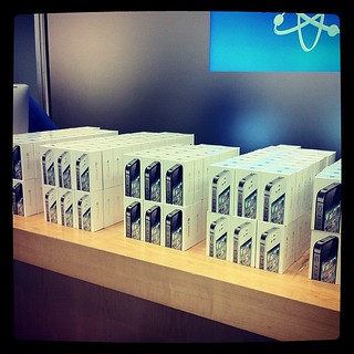 That's a Lot of iPhone 4S! | by Jeff Hester