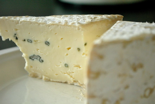 Blue Cheese | by cookbookman17