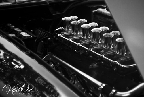 V12 with ITB's | by Danielhasacamera