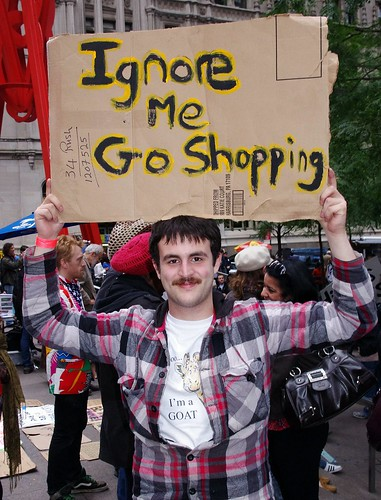 Day 16 Occupy Wall Street October 2 2011 Shankbone 2 | by david_shankbone