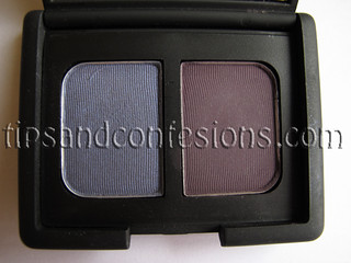 Nars: Duo Eyeshadows II | by My Beauty Obsessions