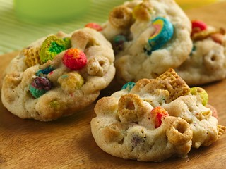 Bottom of the Cereal Box Cookies Recipe | by Betty Crocker Recipes