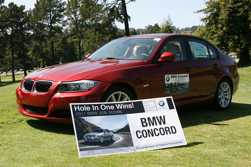 Clif Bar Charity Golf Tournament - BMW | by ClifBar&Co