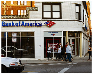 Bank of America - Kodachrome | by swanksalot