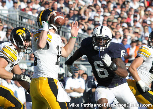 Penn State vs Iowa-43 | by Mike Pettigano