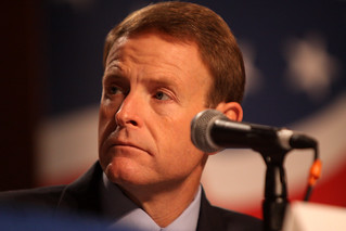 Tony Perkins | by Gage Skidmore