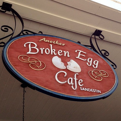 Another Broken Egg Cafe North Orlando Avenue Winter Park Fl