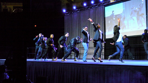 Homecoming 2011 Step Show | by UT-Chattanooga