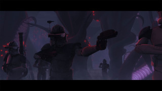 The Clone Wars Carnage of Krell preview | by fbtb