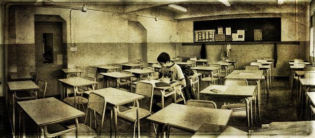 Solo exam
