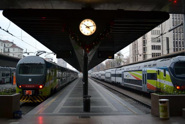 Milano Stazione Cadorna
