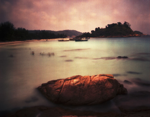 Pulau Redang, pinhole with expired fi(1) | by skinkpinhole