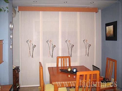 Decoraci n para salones cl sicos cortinas con dobles - Decoracion salones clasicos ...