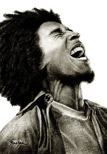 Bob Marley Inspired Artwork | by Bob Marley Official