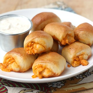 Buffalo Chicken Bites | by Tracey's Culinary Adventures