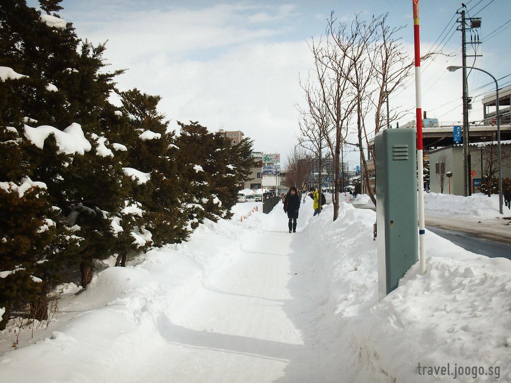 Sapporo in 2 days - travel.joogo.sg