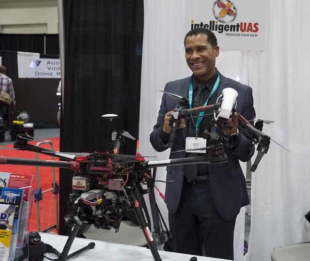 2015 - National Drone Show